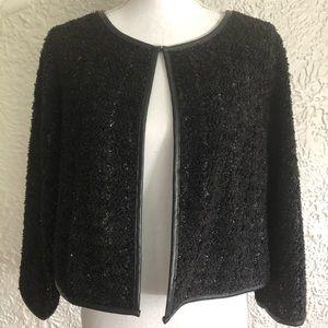 Brand new black sweater